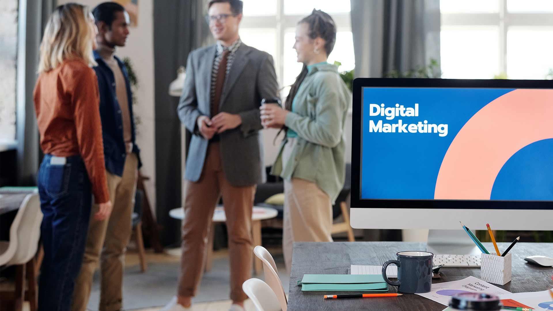Falemos sobre o Plano de Marketing Digital